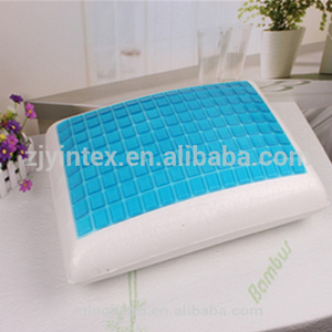cooling Gel Pillow with High Quality , Wholesale Cooling Gel Memory Foam