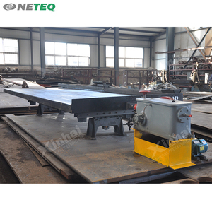 Gold Magnetic Separator Table, Gold Magnetic Separator Table
