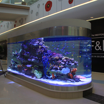 Onwijs The Most Modern Design Acrylic Aquarium, View The Most Modern AT-82