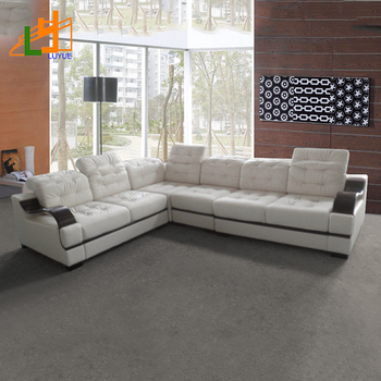 Romania Design Leather Sofa - Buy Stylish Corner Sofa,Living Room  Furniture,Hot Leather Sofa Product on Alibaba.com