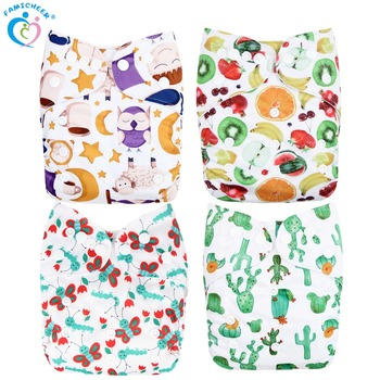 Famicheer New Baby Cloth Diapers China Cloth Diapers Bamboo Cloth