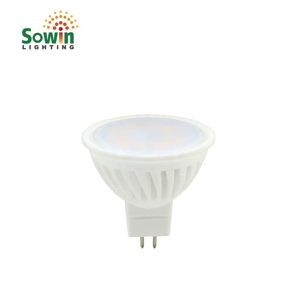 High Lumen 110V 220V MR16 7w 8w 9w 300k 4000k 6000k 6500k gu10 led spotlight