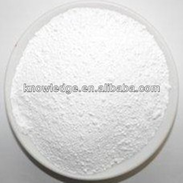 White Baryte Powder for Plastics
