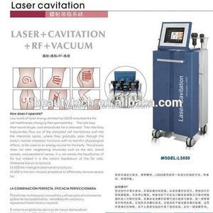 skin care LS650 laser marking device