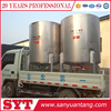 304 Stainless steel stock bin price