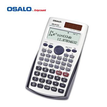 12 digits big a4 size electronic calculator big button solar.