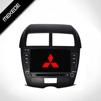 special car dvd for Mitsubishi ASX