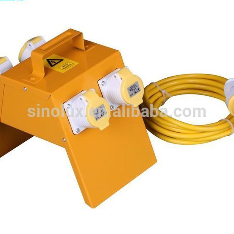 China good supplier competitive power splitter distribution telecom box