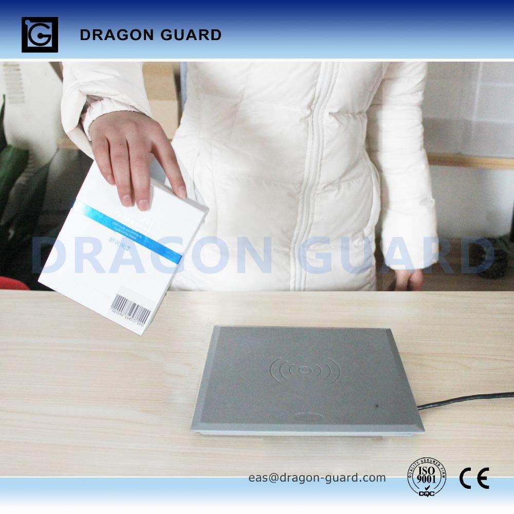 Sensor Label Eas Deactivator Connected Pos 8.2mhz Eas Magnetic ...
