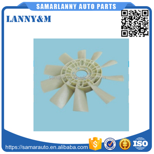 High quality truck trailer bus car cooling fan blade radiator fan blade oem 770070 for IVECO