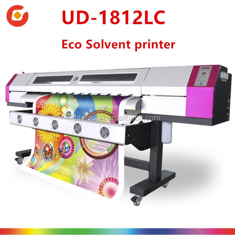 6 x 2 Bannière Vinyle PVC couleur complet