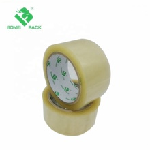 Komersial Kelas 2.7mil Tebal 60 M BOPP Packing Tape