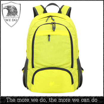 Custom Polo Classic Bags Sport Traveling Hiking Backpack Foldable Travel Bag 4a1633518c8e3