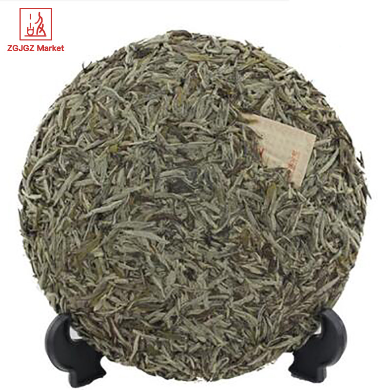 Pin Pin Xiang Best White Tea Brands Fuding Old Baekho Silver Needle Tea Cake 1012 Tea Slimming Gift Box 380g