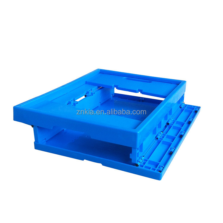 industrial use solid type plastic material storage boxes&bins for storage