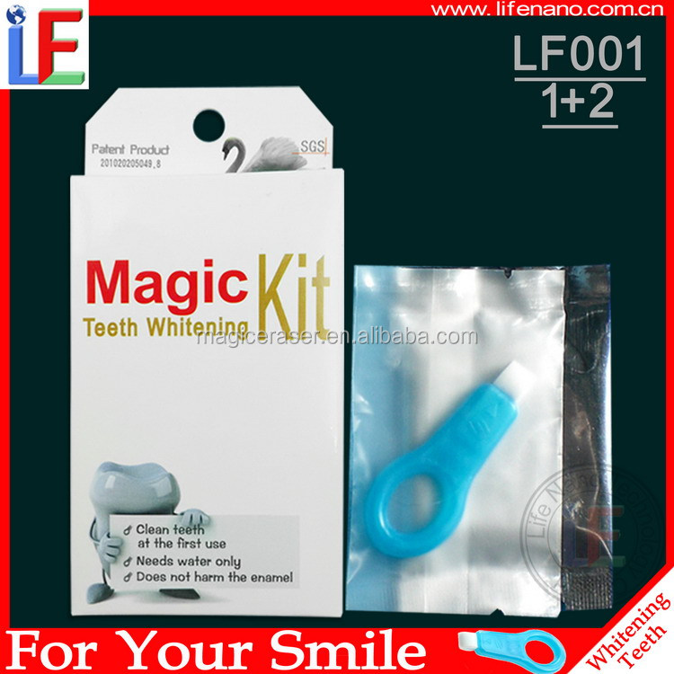 Private Label Dental Teeth Whitening Products /Fast and nature Tooth whiteing pen