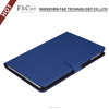 High quality card slots stand folio 7.9 inch tablet cover for ipad mini 4 leather case