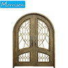 Office Entrance Wrought Iron Fire Rated Stable Doors