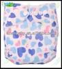 New Coming Printed Prefold Reusable Best Baby Diaper Products You Can Import From China