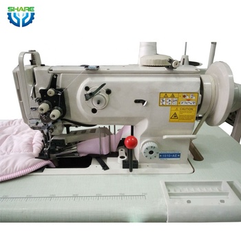 Comforter Carpet Tape Edge Sewing Machine Quilt Sewing Trimming Machine