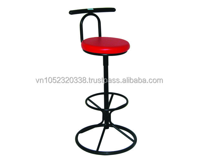 2013 Bar Furniture Use Painted Pile Chair