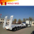 3 axles 60tons low loader trailer or lowboy lowbed trailer for sale