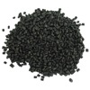 Footwear Raw Material Virgin Black PVC Resin Granule Compound