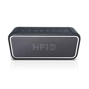 HFD-812 Waterproof Bluetooth Speaker High End Products OEM Service