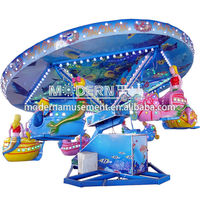 2016 hot product park rides kiddie rides ocean walking for sale