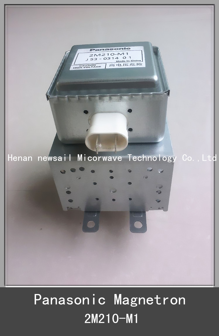 Panasonic 2m210 M1 Magnetron For Microwave Oven Buy