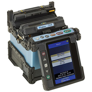 Fusion splicer FSM-70S Optical Fiber Welding Splicing Machine