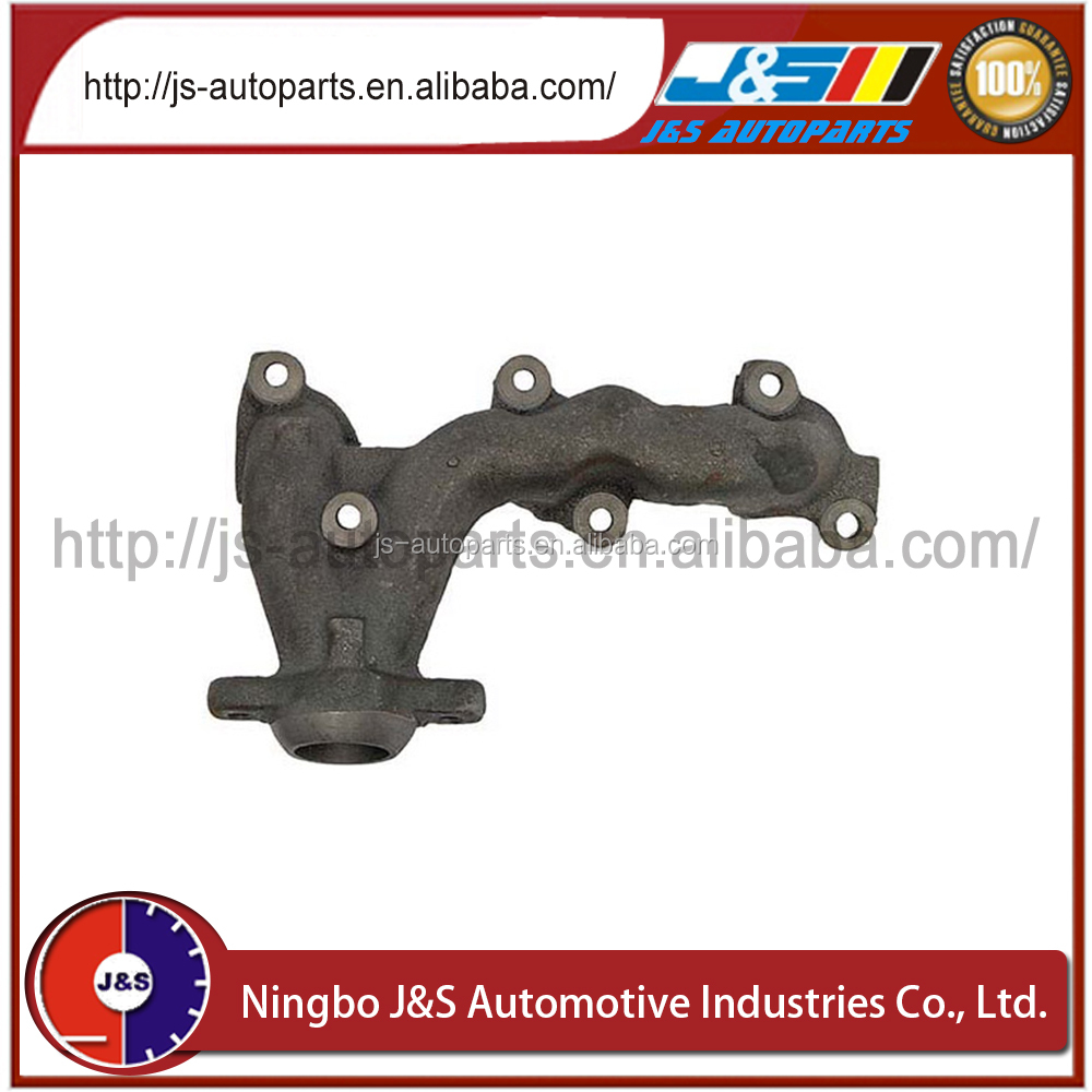 Hot sale low price Windstar/Taurus/Sable,6CyL,3.0L(RH) manifold exhaust casting products