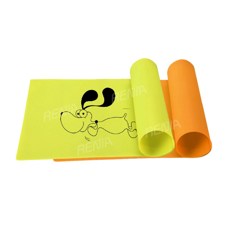 Dog Training Placemat