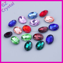 Alta calidad rhinestones for dresses stones to decorate clothing