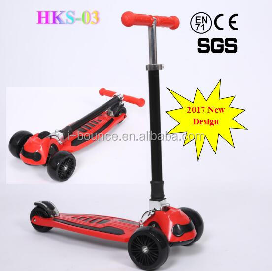 Pro Scooter Deck New Scooter Kick Scooter HKS-03