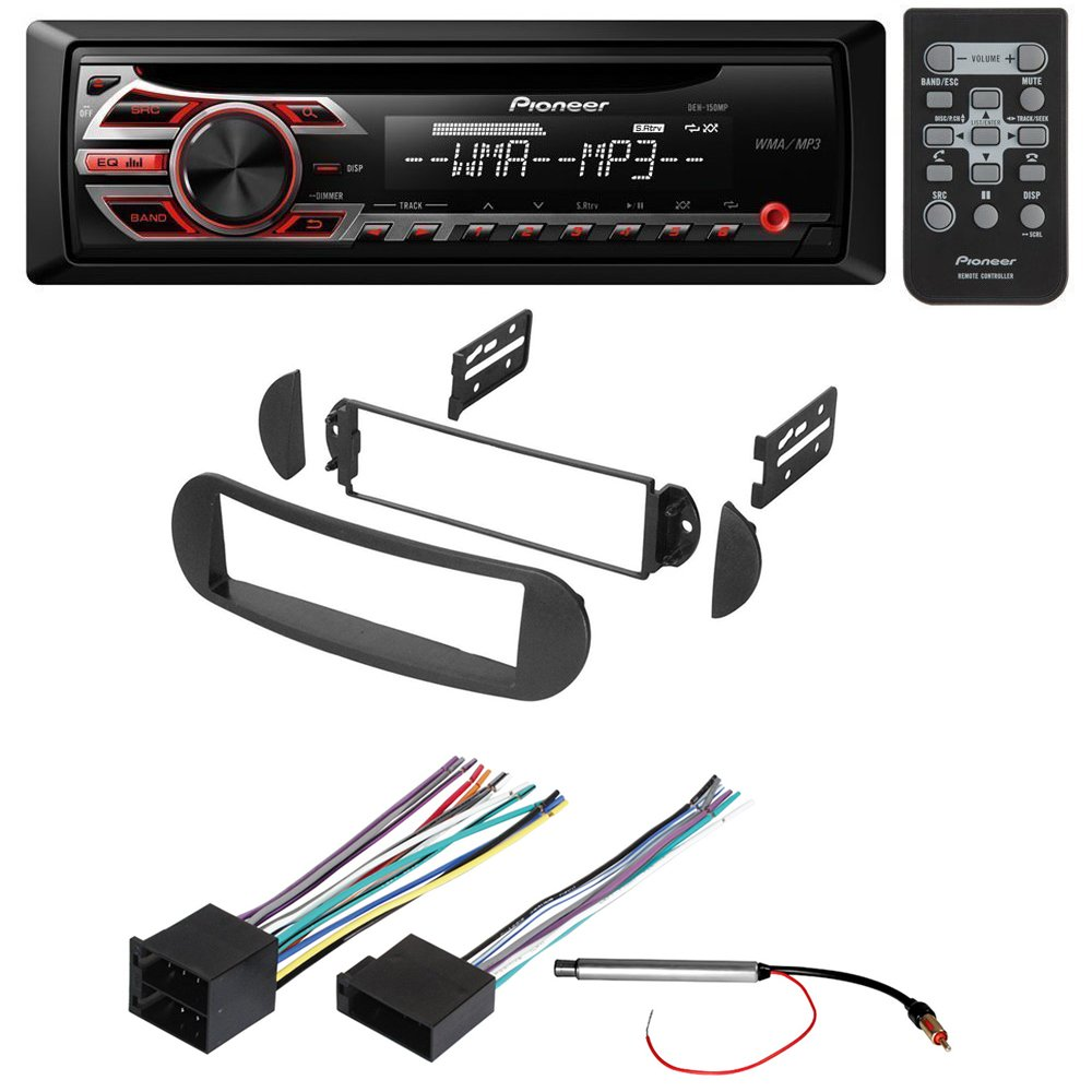 Cheap Volkswagen Car Kit Find Deals On Line At 2012 Vw Beetle Wiring Harness Trailer Stereo Radio Receiver Dash Installation Mounting W And Antenna