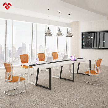 Modern Office Furniture Conference Table Design