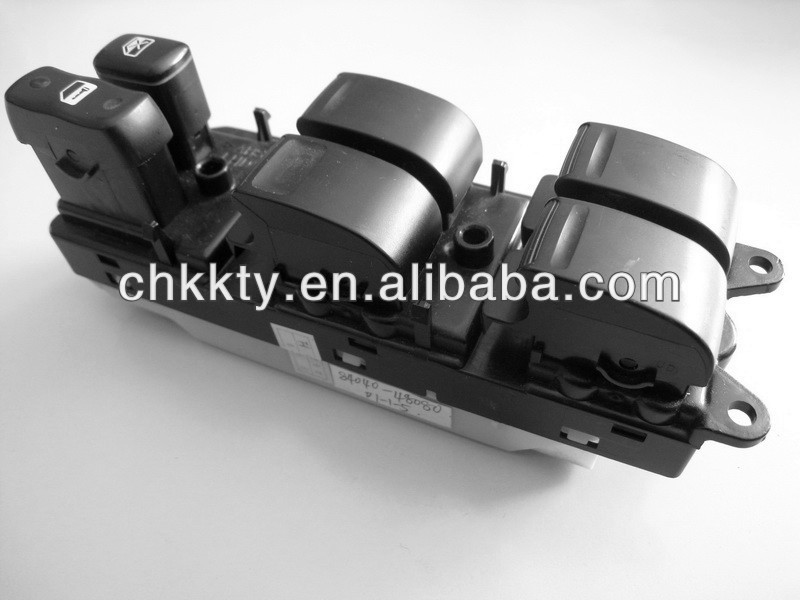 Power Window Switch For Totoya Lexus Rx300/330/350 /rx400h 84040 ...
