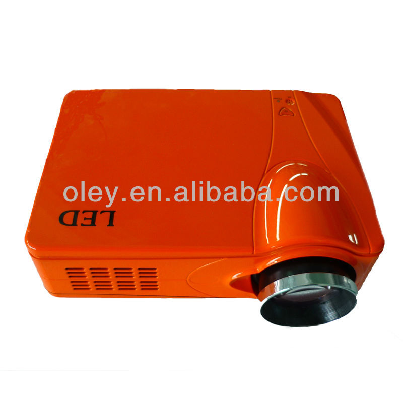 cheap mini projector 1080p built in tv tuner
