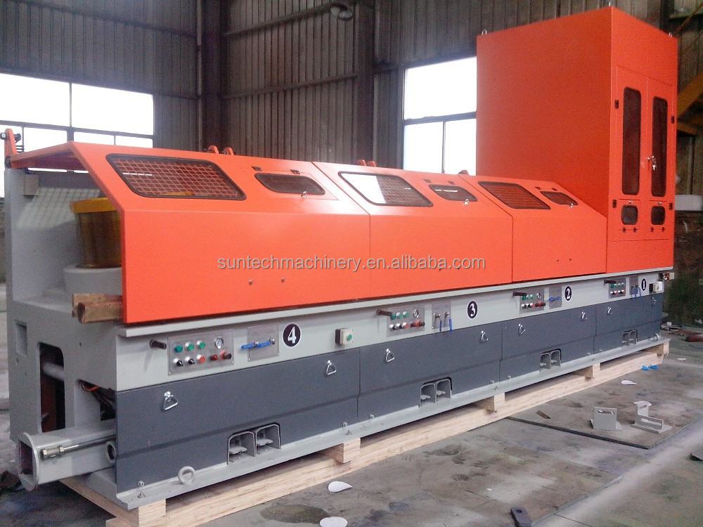 Wire Drawing Machine With Abb Inverter And Siemens Plc - Buy Wire Drawing  Machine Abb Inverter And Siemens Plc,Wire Drawing Machine,Wire Drawing