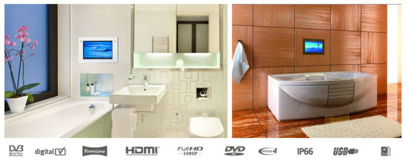 Preferenza Specchio Da Bagno Con Tv Dietro Di Esso - Buy Product on Alibaba.com OQ12