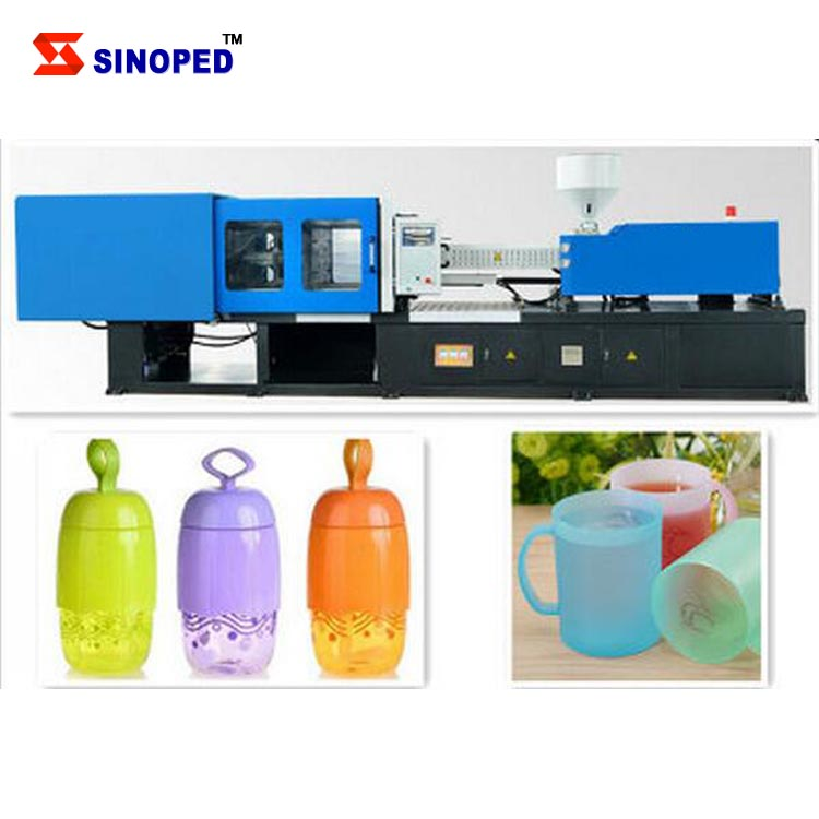 SN-700Q ABS Acrylic Injection Molding Machine