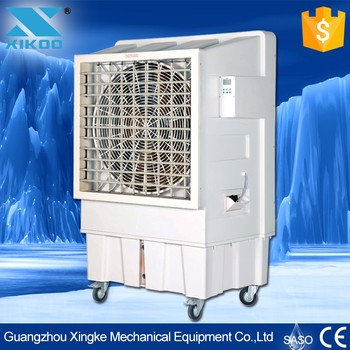 Industrial Portable Evaporative Air Cooler For Garage ...