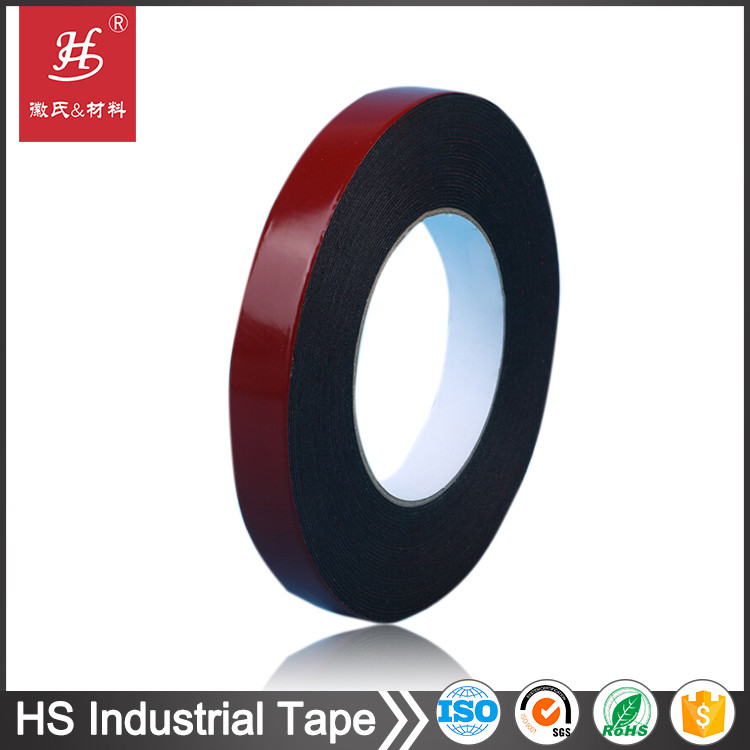 PE Foam Permanent Outdoor Mounting Tape