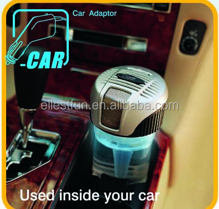 Wholesale Mini Car Scent Air Freshener