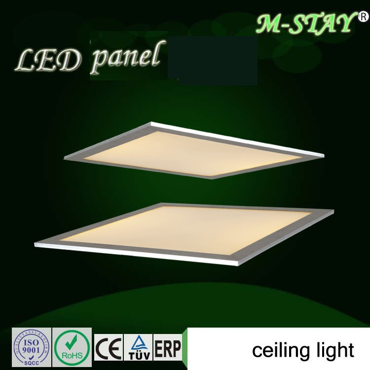 2016 hot style aluminium profile led panel frame light fob price outdoor led wall light