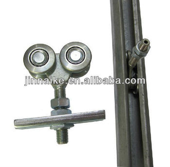 Roller Shutter Garage Door Track Buy Track Sliding