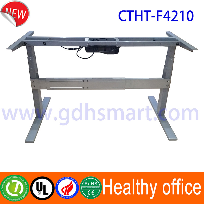A Control Unit For Sit Stand Desk Electrical Height Adjule Frame Motorized Lifting