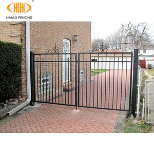 Outdoor Main Iron Gate, Outdoor Main Iron Gate Suppliers and