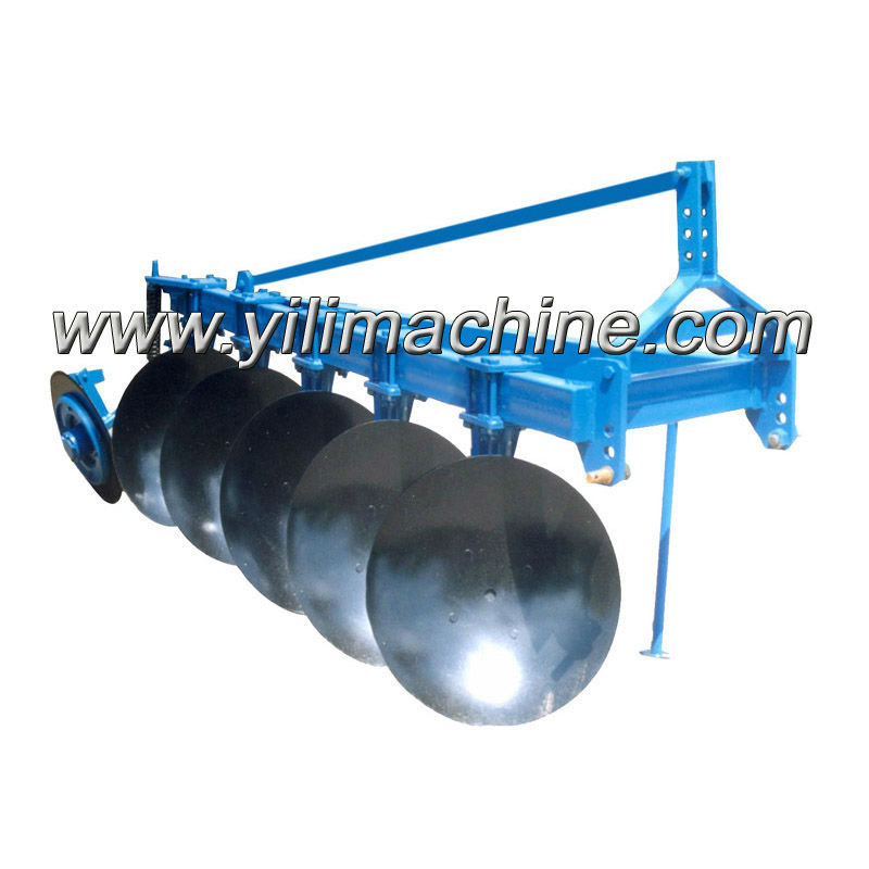 types of disc plough/ridge-plough potato